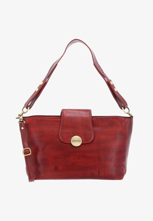 BRISBANE  - Tote bag - red