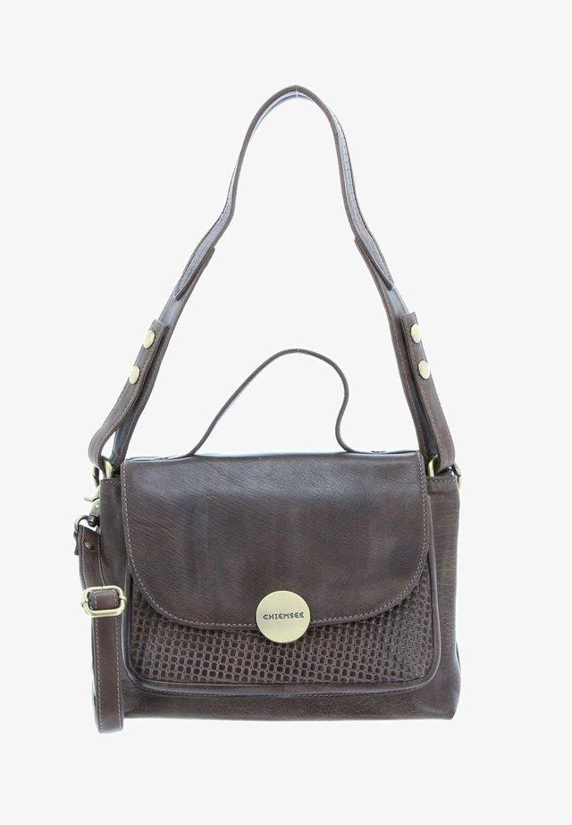 BRISBANE  - Handbag - brown