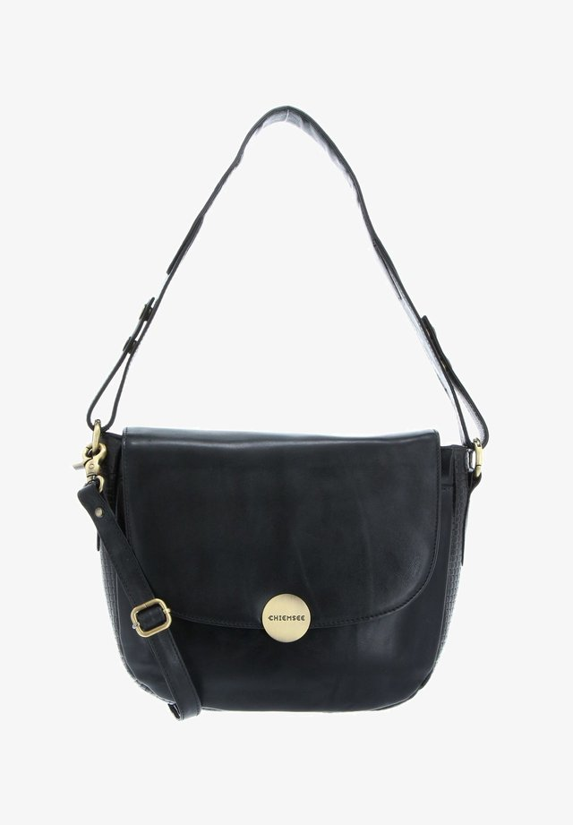 BRISBANE - Across body bag - black