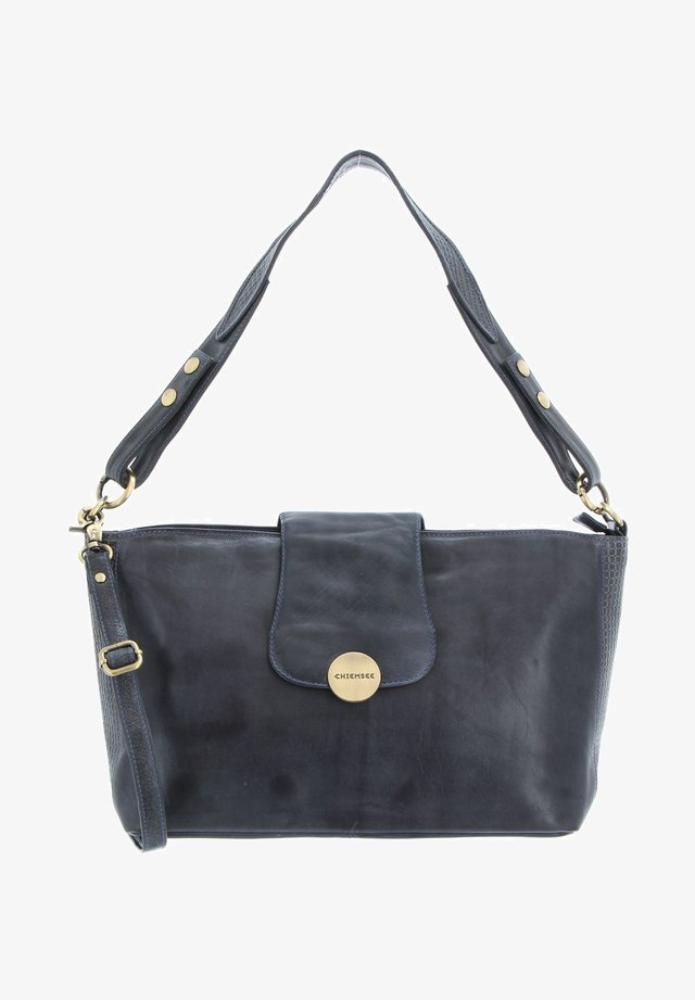 BRISBANE  - Tote bag - blue