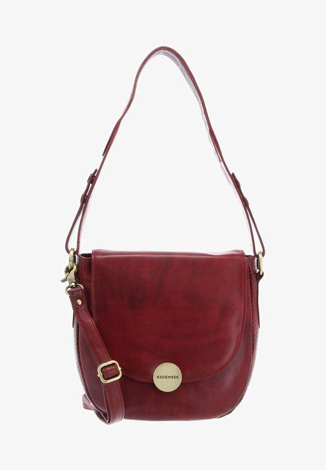 BRISBANE - Handbag - red
