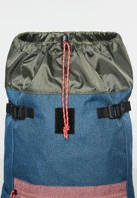 Chiemsee - Tagesrucksack - coronet blue - 5