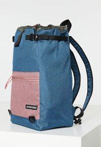 Chiemsee - Tagesrucksack - coronet blue - 3