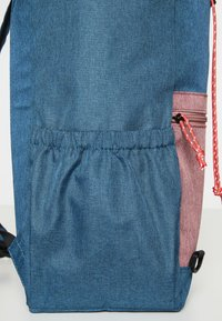 Chiemsee - Tagesrucksack - coronet blue - 4