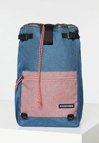 Chiemsee - Tagesrucksack - coronet blue - 0