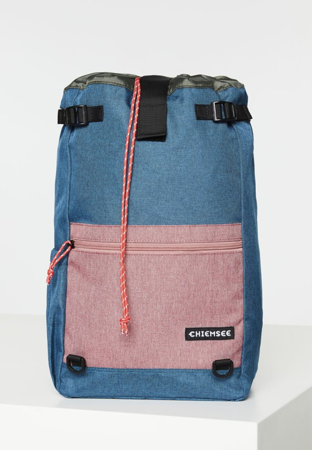 Rucksack - coronet blue