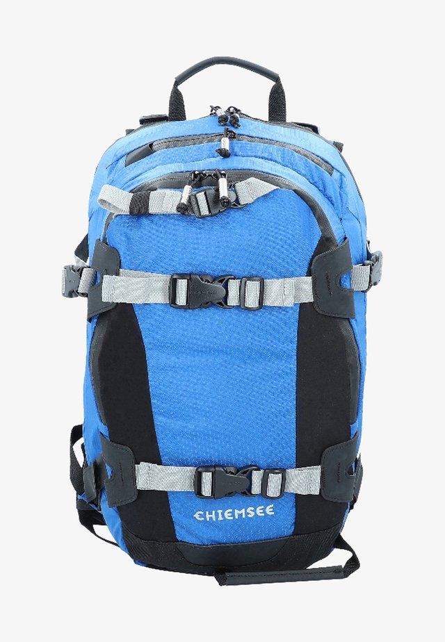 SKI  - Rucksack - blue