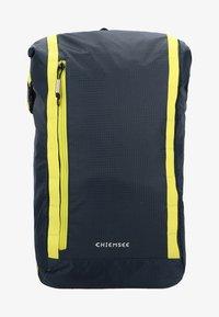 Chiemsee - Tagesrucksack - black iris - 1