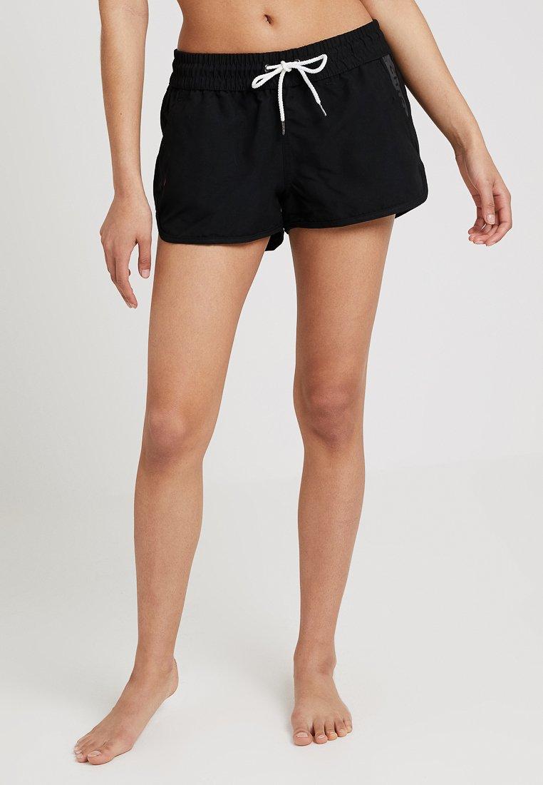 Chiemsee - GOSINA - Bikini bottoms - deep black