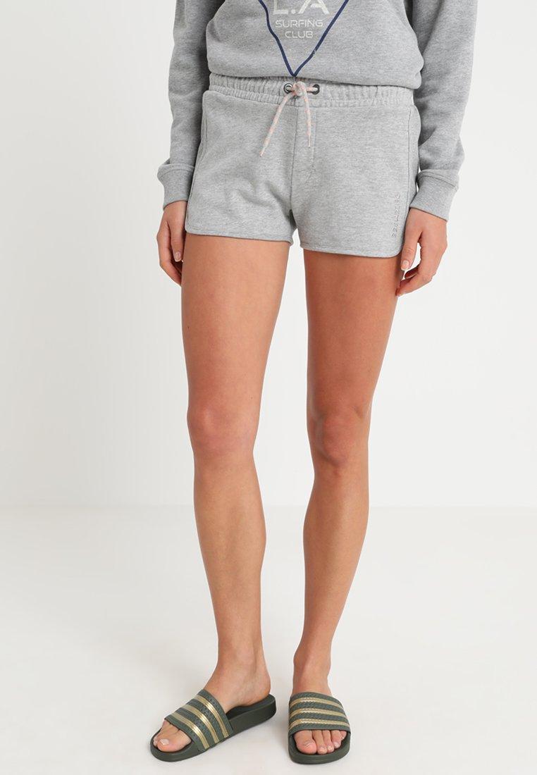 Chiemsee - SIDI  - Shorts - mottled light grey