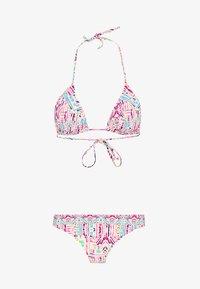 Chiemsee - set - Bikini - pink/light blue - 4