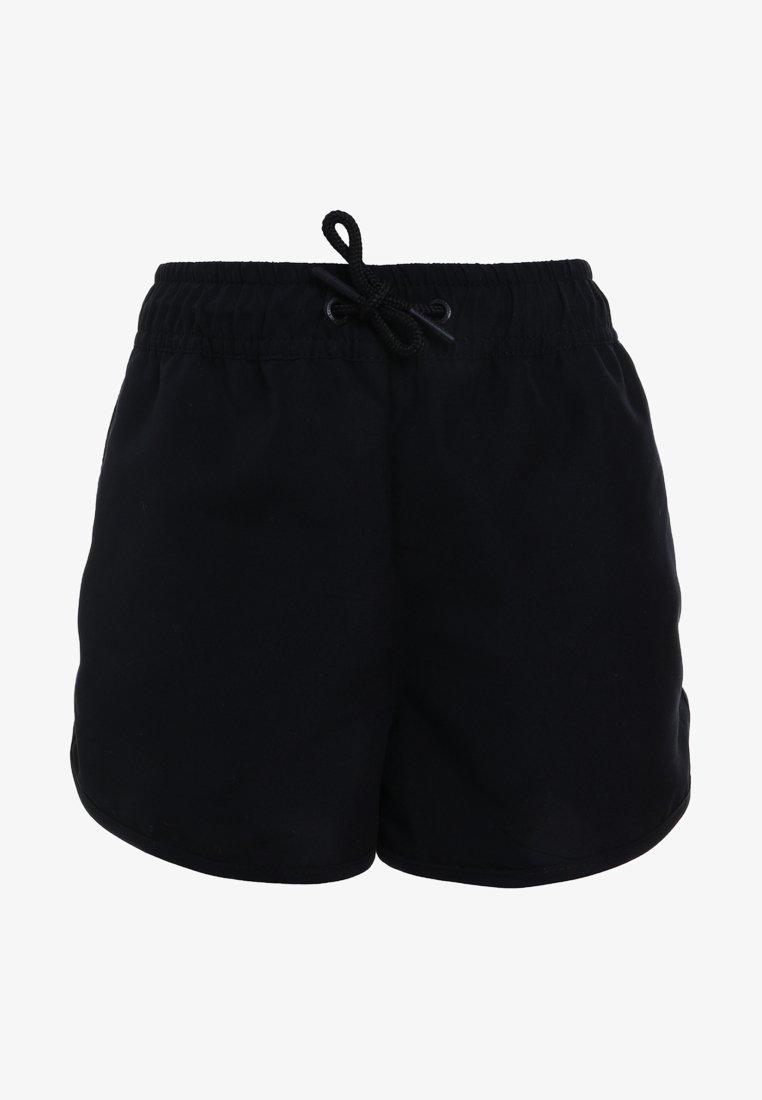Chiemsee - GOSINA GIRLS - Shorts da mare - deep black