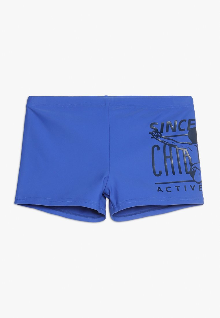 Chiemsee - Swimming trunks - blue
