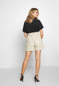 Copenhagen Muse - CMROYAL - Shorts - pelican - 2