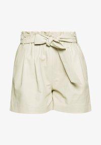 Copenhagen Muse - CMROYAL - Shorts - pelican - 3