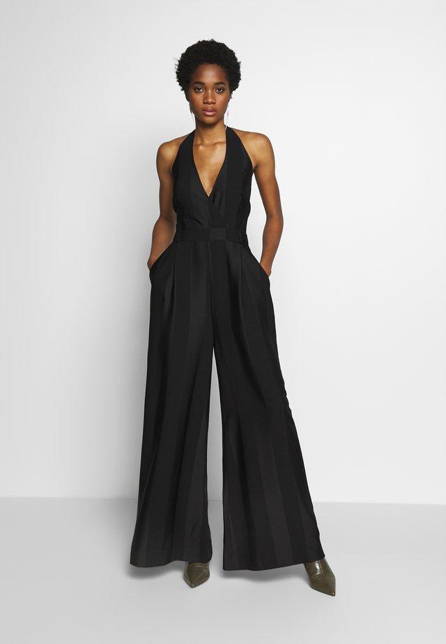 CMAYA - Overal - black