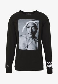 Chi Modu - REALITY - Long sleeved top - black/white - 4