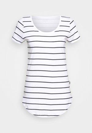 TEE - T-shirt - bas - classic