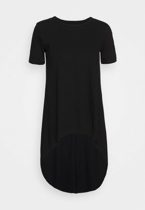 MULLET TEE - T-shirt con stampa - black