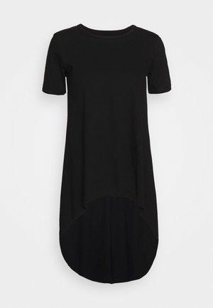 MULLET TEE - Print T-shirt - black