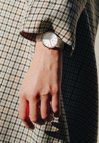 Cool Time - Watch - braun-weiß - 0