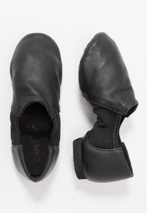 JAZZ SHOE HANAMI JAZZ - Sportschoenen - black