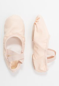 Capezio - BALLET SHOE HANAMI - Sportschoenen - light pink - 0