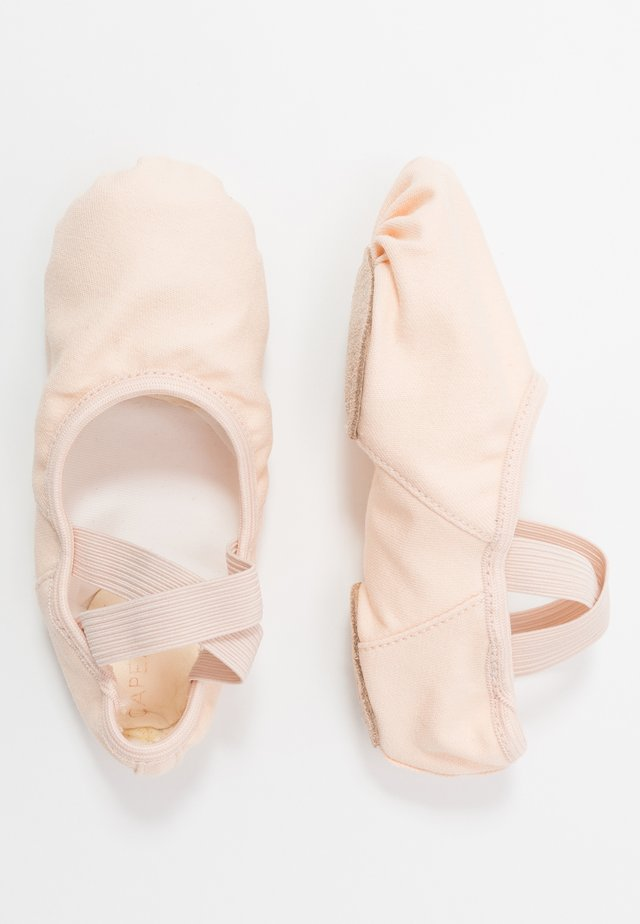 BALLET SHOE HANAMI - Sports shoes - light pink