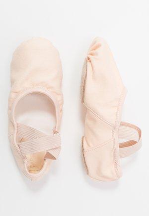 BALLET SHOE HANAMI - Gym- & träningskor - light pink