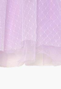 Capezio - BALLET PULL ON - Minisukně - lavender - 3