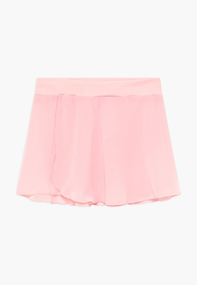 BALLET PULL ON - Mini skirt - pink