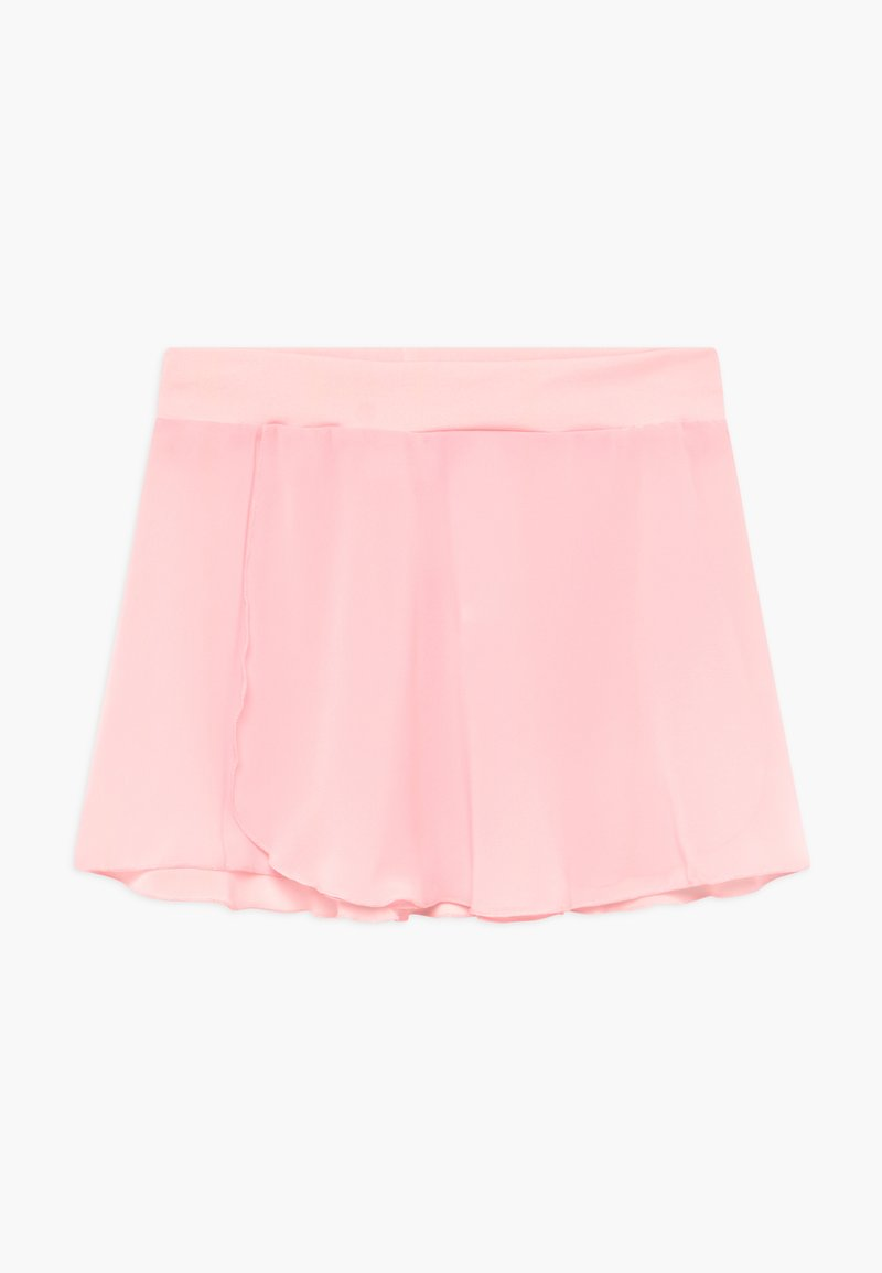 Capezio - BALLET PULL ON - Spódnica mini - pink