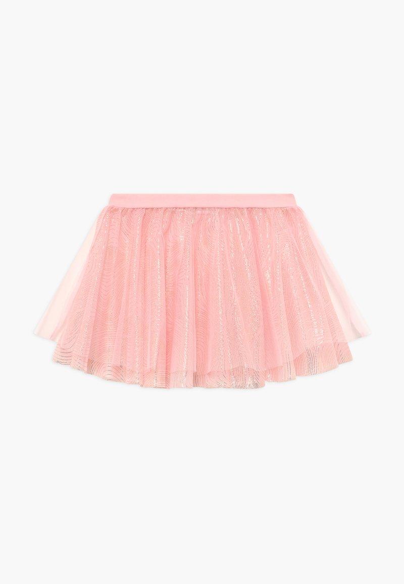 Capezio - GIRLS BALLET PULL ON - Spódnica mini - pink