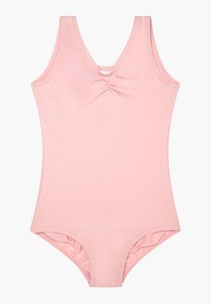 BALLET TANK - Verryttelypuku - pink