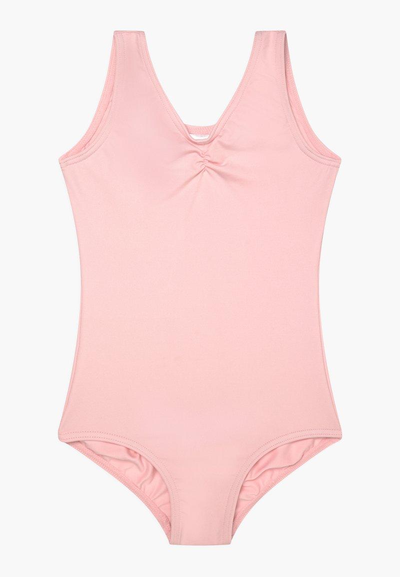 Capezio - BALLET TANK - Verryttelypuku - pink
