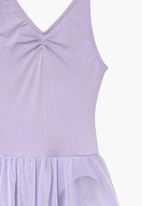 Capezio - BALLET TANK DRESS - Sukienka sportowa - lavender - 3