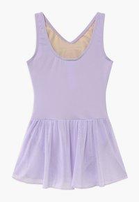 Capezio - BALLET TANK DRESS - Sukienka sportowa - lavender - 1