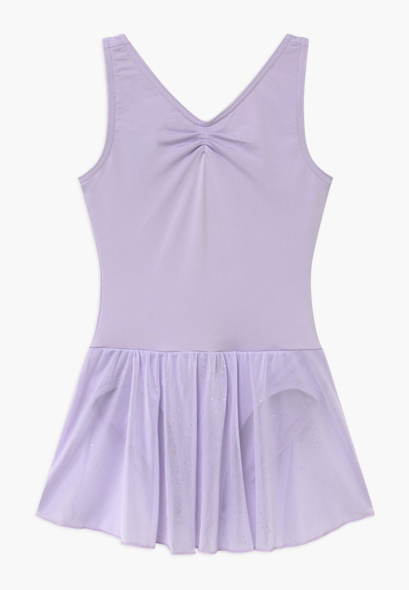 Capezio - BALLET TANK DRESS - Sukienka sportowa - lavender