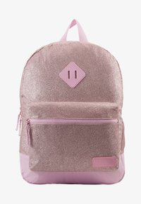 Capezio - SHIMMER BACKPACK - Reppu - pink - 1