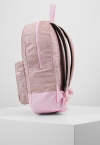 Capezio - SHIMMER BACKPACK - Reppu - pink - 4