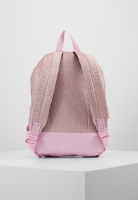 Capezio - SHIMMER BACKPACK - Reppu - pink - 3