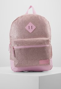 Capezio - SHIMMER BACKPACK - Reppu - pink - 0