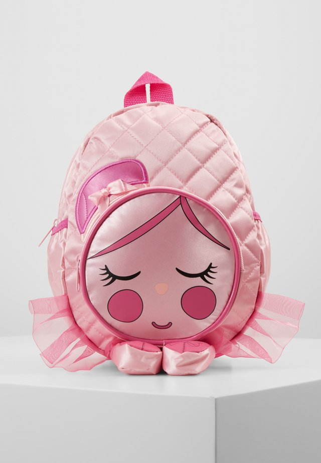 BACKPACK - Sac à dos - pink