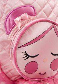 Capezio - BACKPACK - Batoh - pink - 2
