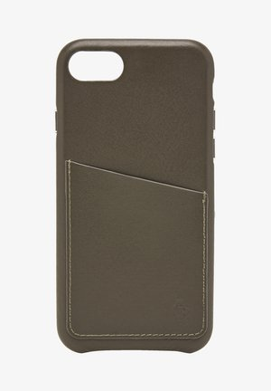 IPHONE 7 + 8 - Phone case - green
