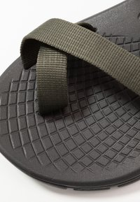 Chaco - Z VOLV 2 - Outdoorsandalen - solid forest - 5