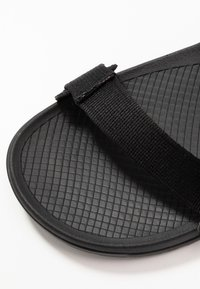 Chaco - LOWDOWN  - Trekkingsandale - black - 5
