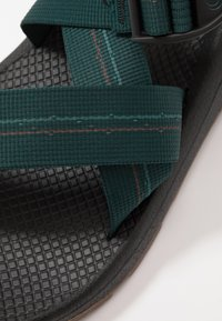 Chaco - MEGA Z/CLOUD - Walking sandals - pine - 5
