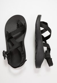 Chaco - Z/CLOUD 2 - Walking sandals - black - 1