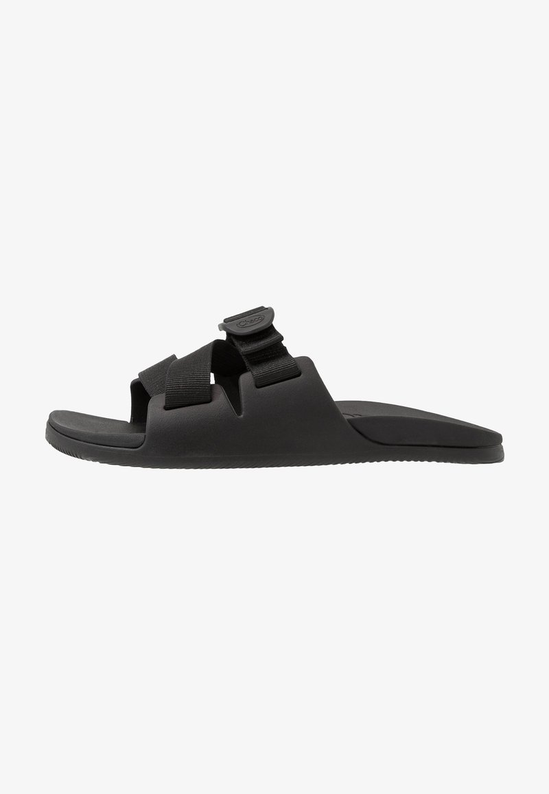 Chaco - CHILLOS SLIDE - Mules - black